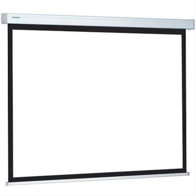 "Экран Projecta Compact Electrol 123х160 см (72"") Matte White 10100073"