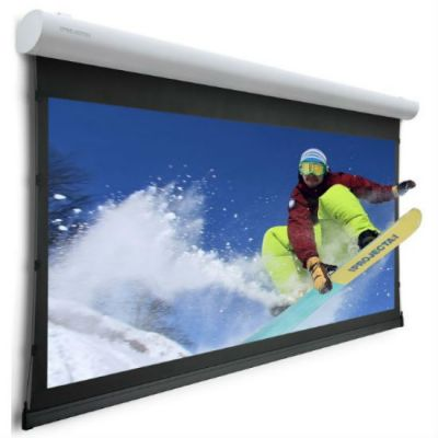 """Экран Projecta Tensioned Elpro Concept 162x280 см (122"""") High Contrast Cinema Vision 10102391"""