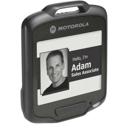 Мобильный компьютер Motorola SB1B-SE11A0WW