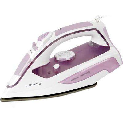 Утюг Polaris PIR 2469K (розовый)