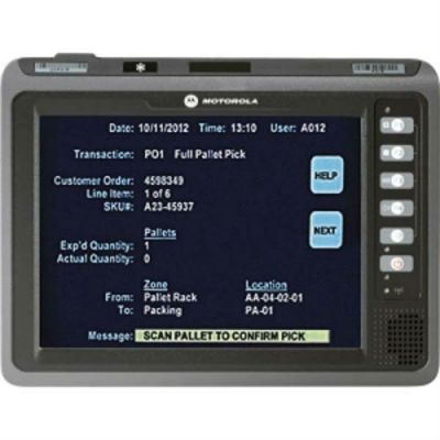Мобильный компьютер Motorola VC70N0-MA0U702G7WR