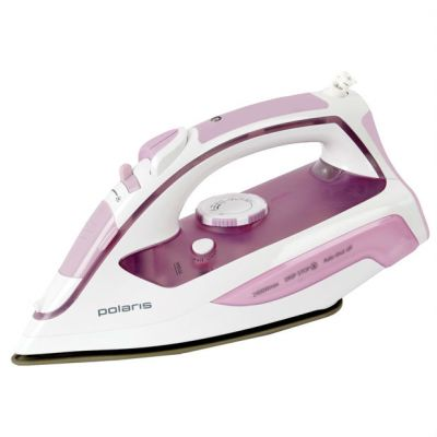 Утюг Polaris PIR 2458AK (розовый)