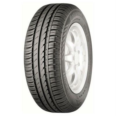 Летняя шина Continental ContiEcoContact 3 185/60 R14 82T 0356698=0352615