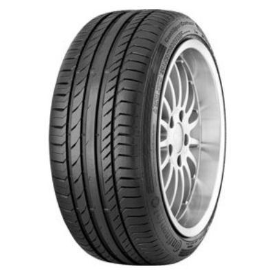 Летняя шина Continental ContiSportContact 5 SUV 255/50 R20 109Y 0354170