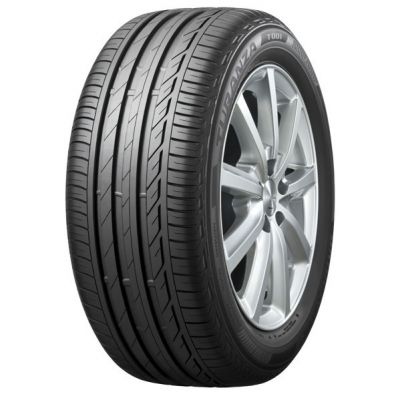 Летняя шина Bridgestone Turanza T001 195/50 R15 82V PSR1253603