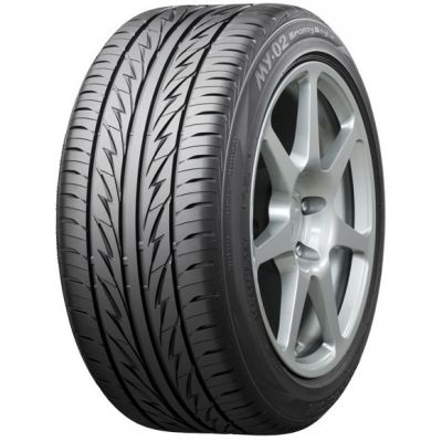 Летняя шина Bridgestone MY-02 Sporty Style 205/45 R16 83V PSR0L13403