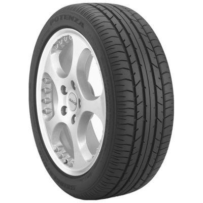 Летняя шина Bridgestone Potenza RE040 205/55 R16 91W PSR0R19003