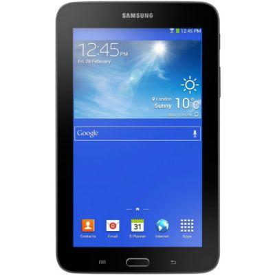 ������� Samsung Tab 3 Lite SM-T116 Black SM-T116NYKASER