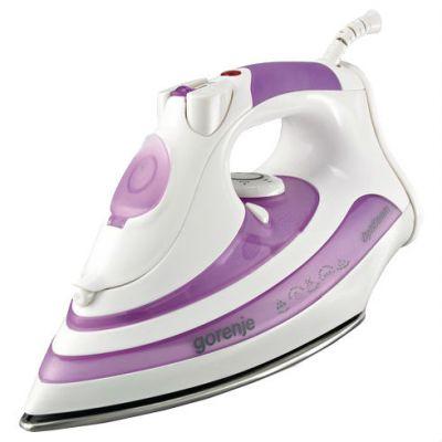 Утюг Gorenje SIH 2200PS (фиолетовый)