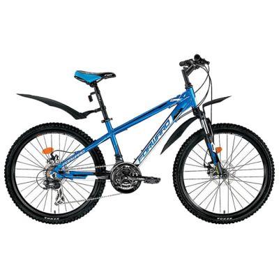 Велосипед Forward Twister 2.0 Disc (2015)