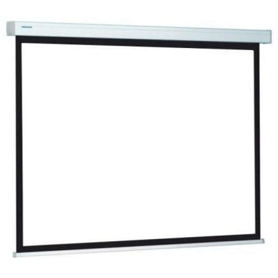 Экран Projecta SlimScreen 180x180 см Matte White 10200063