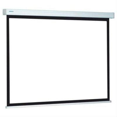 "Экран Projecta SlimScreen 123x160 см (72"") Matte White 10200068"