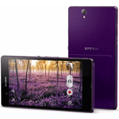 Смартфон Sony Xperia Z3 D6603Purple 1293-9852