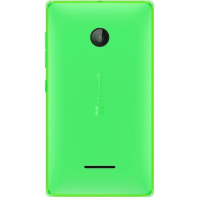 Смартфон Nokia Microsoft Lumia 532 Dual Sim Green A00023543