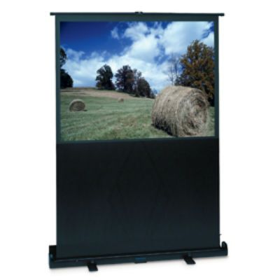 "Экран Projecta LiteScreen 98х168см (65"") Matte White High Gain 10530192 / 93982"