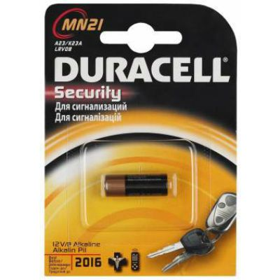 ��������� Duracell MN21 B1 Security 12V Alkaline