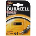 Батарейки Duracell MN21 B1 Security 12V Alkaline