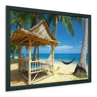 """����� Projecta HomeScreen 173�296��(126"""") 10600166"""