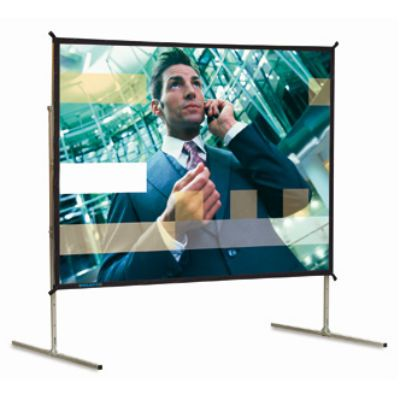 "Экран Projecta Fast-Fold 183x244см (120"") DA-TEX 10530070"