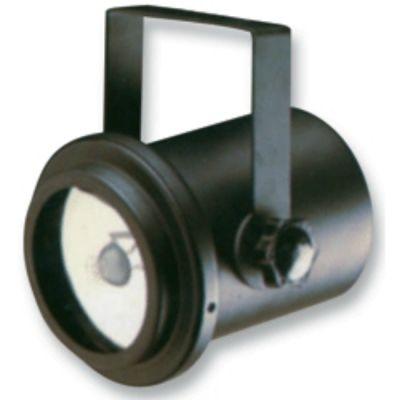Прожектор Involight с трансформатором 6 В, 30 Вт. PAR36/BK