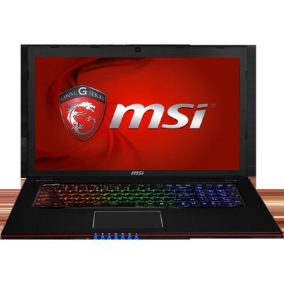 ������� MSI GE70 2PE-671RU (Apache Pro)
