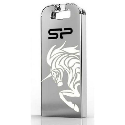 Флешка Silicon Power 4GB Touch T03 SP004GBUF2T03V1F