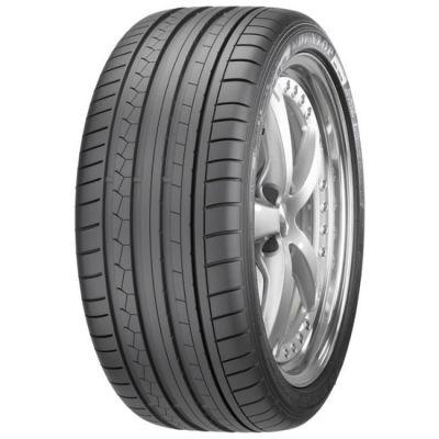 Летняя шина Dunlop SP Sport Maxx GT 325/30 R21 108Y 529134