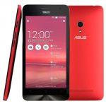 �������� ASUS Zenfone 6 16Gb red 90AZ00G3-M02060