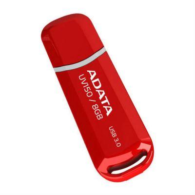 ������ ADATA 8G UV150 (�������) AUV150-8G-RRD