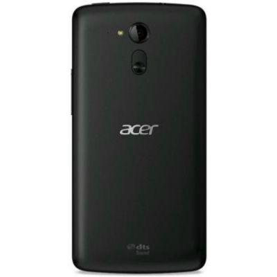 Смартфон Acer Liquid E600 3G 4G (темно-серый) HM.HFKEE.007
