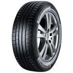 Летняя шина Continental ContiPremiumContact 5 215/60 R17 96H 0356351