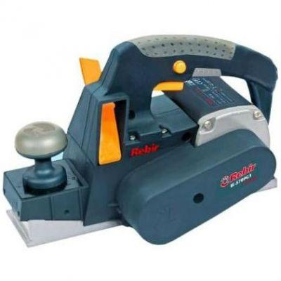 Рубанок Rebir IE 5709 G1 (комп.2), 1.2 кВт, 82 мм, 2 мм, четв. 15 мм, 15000 об/мин, 4.4 кг, IE 5709 G1 (1200Вт)комп.2