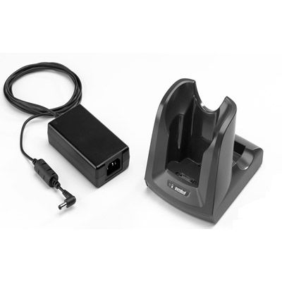 �������� ���������� Motorola Single Slot Serial/USB Cradle Kit (INTL). Kit includes: Single Slot Cradle CRD3000-1001RR, P/S PWRS-14000-148R CRD3000-101RES