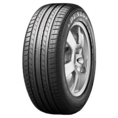 Летняя шина Dunlop SP Sport 01A 245/40 ZR20 95Y 511711