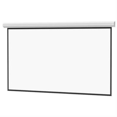 """Экран Da-lite Large Cosmopolitan Electrol 200"""" 4:3 305x406 см. Matte White 83238E"""