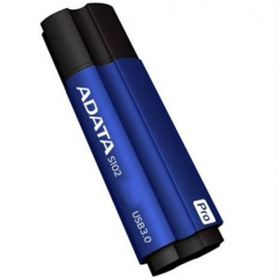 ������ ADATA 8GB S102 PRO (�����) AS102P-8G-RBL