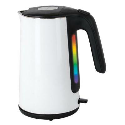Электрический чайник Polaris PWK 1515CWr (белый)