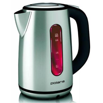 Электрический чайник Polaris PWK 1720CAL (черный)
