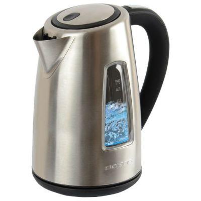 Электрический чайник Polaris PWK 1734CAL (серебристый)