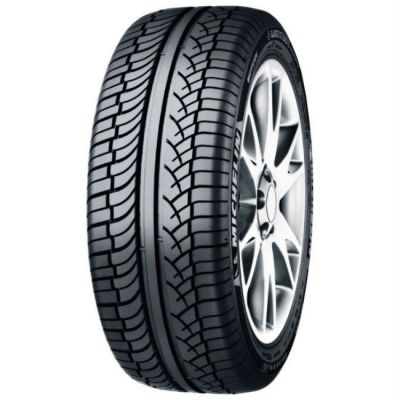 Летняя шина Michelin Latitude Diamaris 215/65 R16 98H 319135