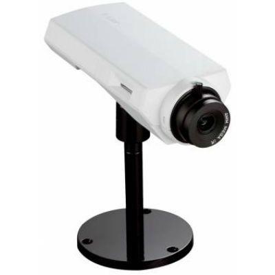 Камера видеонаблюдения D-Link DCS-3010/A1A (IP) с поддержкой PoE