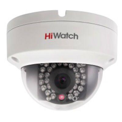 Камера видеонаблюдения HiWatch DS-N211 (IP) 2.8 мм