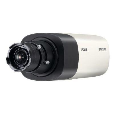 Камера видеонаблюдения Samsung SNB-6004P (IP)