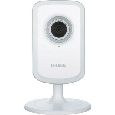 Камера видеонаблюдения D-Link DCS-931L (IP)