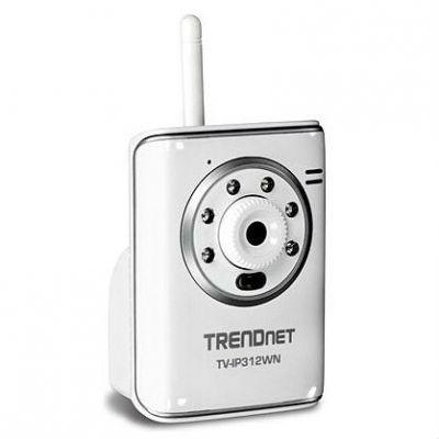 Камера видеонаблюдения TrendNet TV-IP312WN (IP)