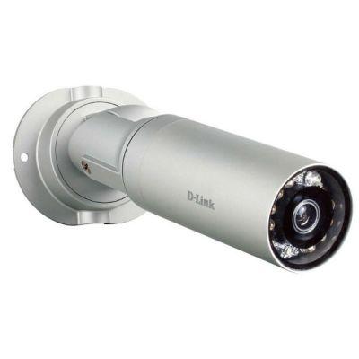 Камера видеонаблюдения D-Link DCS-7010L (IP)