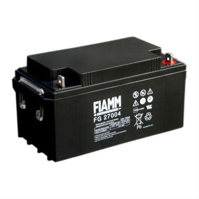 Аккумулятор Fiamm FG 27004 (12V 70Ah) FI-FG12/70