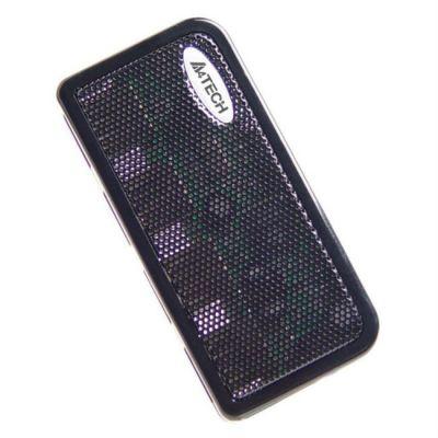 Аксессуар A4Tech 64 /4-port USB2.0 black HUB-64