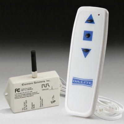 Da-lite РЧ приемник/передатчик (требует наличия LVC)