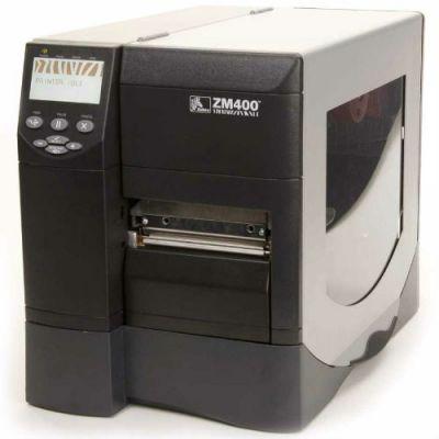 Принтер Zebra TT Printer ZM400, 203 dpi ZM400-200E-1000T